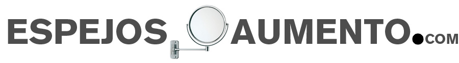 Magnification mirrors for hotels
