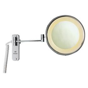Espejo de aumento para hoteles for Espejo de aumento con luz